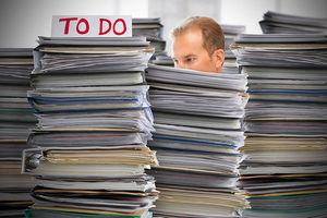 راهکارهایی برای پیشگیری از خستگی به خاطر کار زیاد