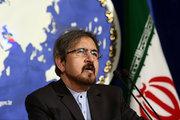 واکنش قاسمی به آتش زدن سرکنسولگری ایران