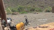 شکار ۸۱ متجاوز و مزدور عربستان در جبهههای مختلف