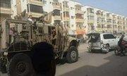 سقوط بالگرد سعودی در امنترین استان یمن