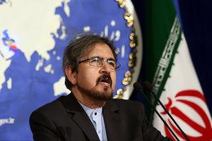 واکنش سخنگوی وزارت خارجه به تعرض به سفارت کشورمان در پاریس