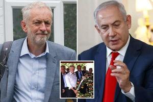 نتانیاهو و کوربین