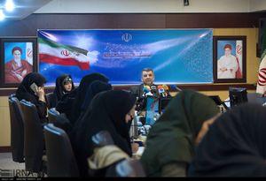 ماجرای اخراج یک خبرنگار از نشست خبری وزارت بهداشت
