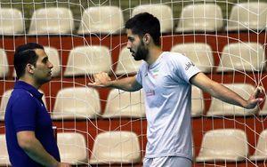 شفیعی: آینده والیبال ایران خطرناک است