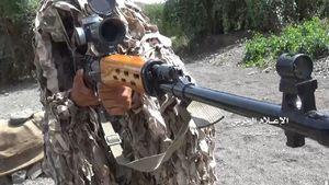 رزمایش جدید نیروهای ارتش و انصارالله یمن