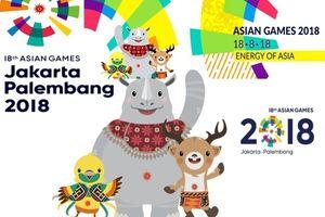 ترکیب کشورهای مطرح کشتی در بازیهای آسیایی