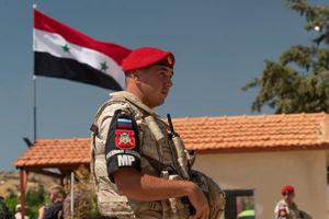 بازگشت داوطلبانه صدها آواره سوری از لبنان