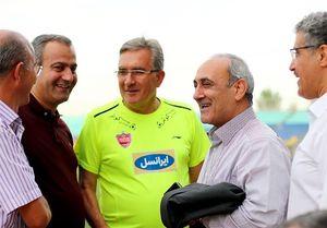 برانکو راغب به رفتن به تیم ملی ایران نیست