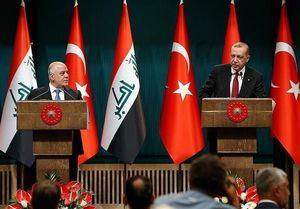 حیدرالعبادی و اردوغان