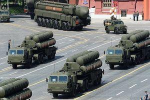 تسلیحات فضایی روسیه