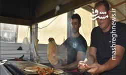 کمپینهای مردمی در ترکیه برای حمایت از «لیر» +عکس