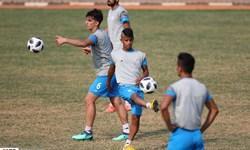 تلفن همراه تمام بازیکنان تیم ملی امید جمع آوری شد