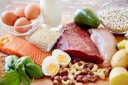 نشانه کمبود پروتئین در بدن