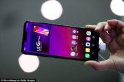 زمان عرضه اولین گوشی 5G جهان به بازار