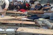انفجار انتحاری در مرکز وابسته به شیعیان در کابل
