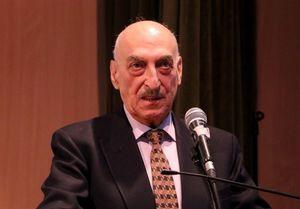 """نظر""""هرمیداس باوند"""" درباره سهم ۵۰ درصدی ایران از خزر"""