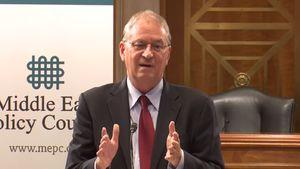 «دیوید آلبرایت» مدیر موسسه «علم و امنیت بینالملل» آمریکا