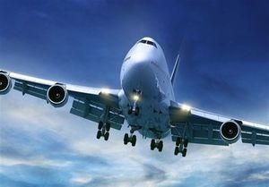 عبور هواپیماهای آمریکایی از آسمان ایران +سند