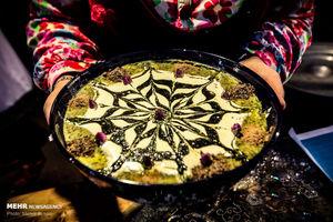 عکس/ جشنواره ملی آش ایرانی در زنجان