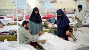 حضور جامعه پزشکی در جنگ، منحصر به فرد است