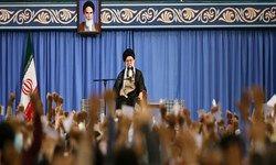 تکذیب جمله تحریف شده منتسب به رهبر انقلاب/ اصل جمله رهبری چه بود؟