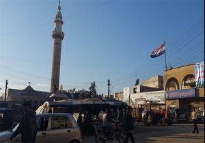 پشت پرده ماجرای بمباران «اورم الکبری»