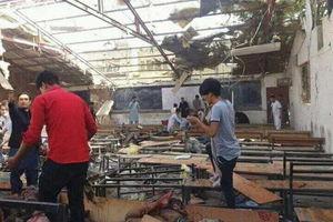 افزایش آمار حمله انتحاری کابل به ۴۸ شهید و ۶۷ زخمی