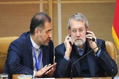 جلالی: روح لاریجانی هم از حزب جدید خبر ندارد