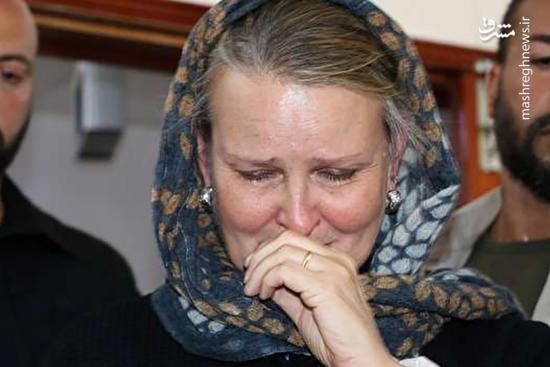فیلم/ اشک نماینده سازمان ملل از مظلومیت یمنی ها