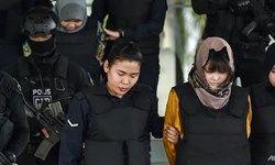 قاتل برادر رهبر کره شمالی