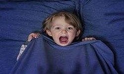 راههای درمان اختلال خواب در کودکان