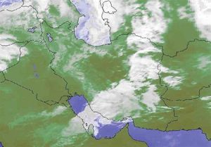 پیش بینی آب و هوای کشور تا ۳ روز آینده