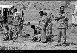 بازگشت نخستین گروه آزادگان به میهن اسلامی