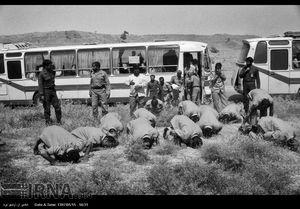 جزئیاتی کمتر شنیدهشده درباره آزادی اسرای جنگ