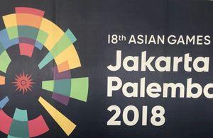 برنامه نمایندگان ایران در روز اول بازیهای آسیایی 2018