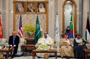 عربستان و امریکا و ناتوی عربی