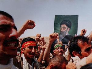 فیلم/ لحظاتی از اولین دیدار آزادگان با رهبر انقلاب