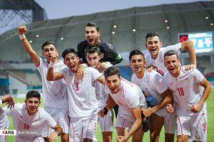 تیم ملی امید ایران، بلژیک می شود یا انگلیس؟