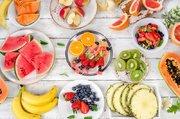 مفیدترین میوهها برای مردان و زنان