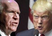 حمله ترامپ به مدیر سابق سیا