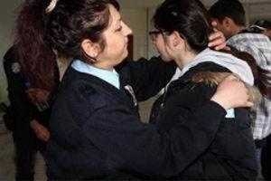 فیلم/ جزئیات هتک حرمت زنان ایرانی در فرودگاه تفلیس!