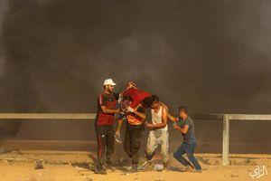 درخواست از مصر برای کاهش رنج مردم غزه