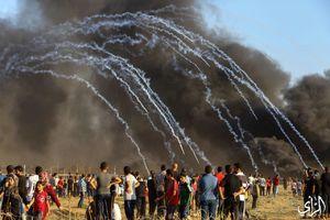 تظاهرات خونین بازگشت در نوار غزه