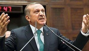 6 ماه حبس، مجازاتِ انتقاد از اردوغان!