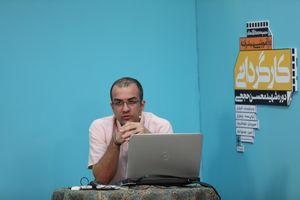 اسلامی: کارگردان، جلوه های بصری را باید همزمان با فیلمنامه انجام دهد