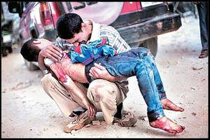 فیلم/ ثبت 90حمله مصداق جنایت جنگی در یمن!