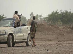 شورشیان وابسته به ائتلاف بار دیگر در ساحل یمن نقرهداغ شدند/ کشته و زخمی شدن بیش از ۳۴۵ مزدور +تصاویر و نقشه میدانی