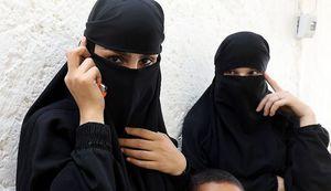 فیلم/ سرنوشت ۲ زن بلژیکی عضو داعش