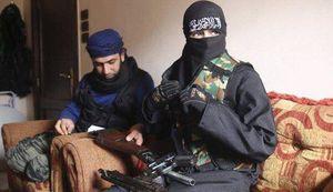 بازداشت خطرناکترین زن داعشی در عراق