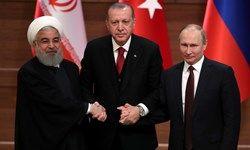 «تهران» میزبان سران ایران، روسیه و ترکیه +جزئیات